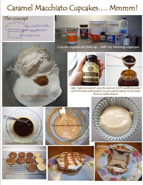 caramel-macchiato-cupcakes